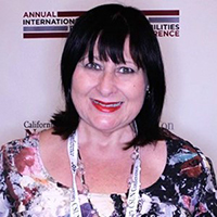 Photo of Sharon Kerr