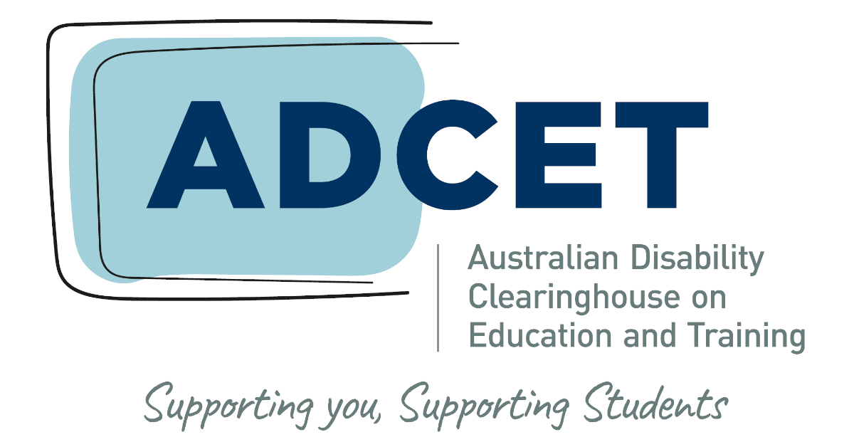 Inclusive Teaching: Physical Disability - ADCET